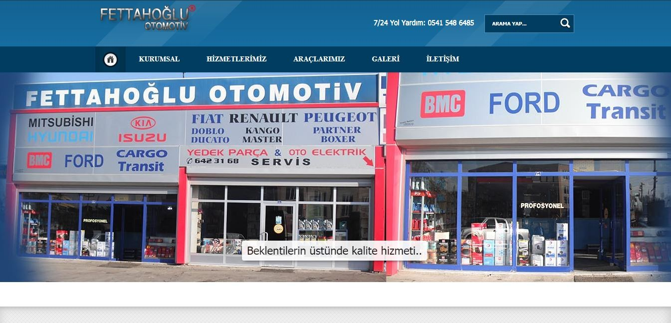 http://fettahogluotomotiv.com/