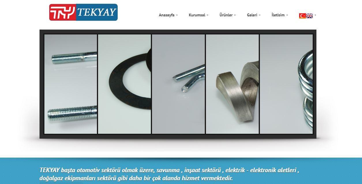 http://tekyay.com.tr/